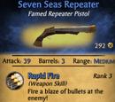 Seven Seas Repeater