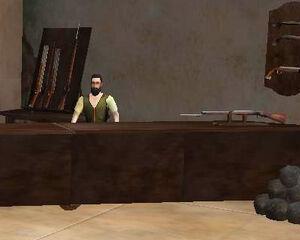 Shop Gunsmith Erasmus