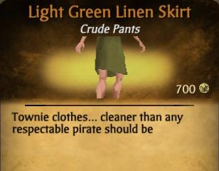 File:Light Green Darker Linen Skirt.jpg