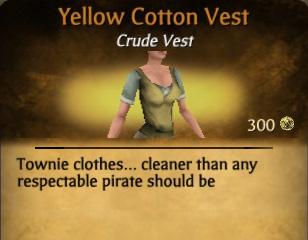 File:Yellow Cotton Vest.jpg