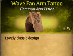WaveFanArm