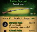 Battle Bayonet