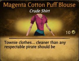 File:Magenta Cotton Puff Blouse.jpg