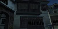 June Greer Residence