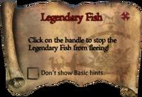 ScrollLegendFish