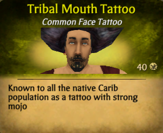File:Tribal Mouth Tattoo clearer.png