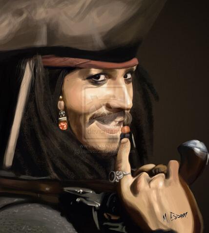 File:Captain jack sparrow by Mattessom.jpg