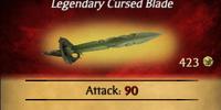 The Emerald Curse
