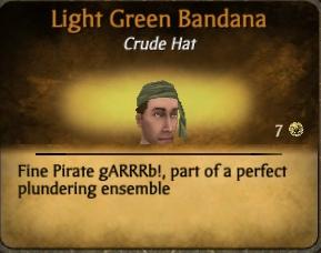 File:Bandana - light green.png
