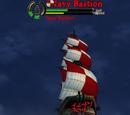 Navy Bastion