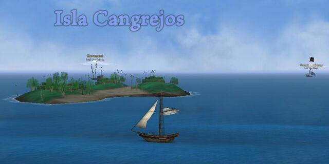 File:Island Isla Cangrejos.jpg