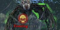 Firesting
