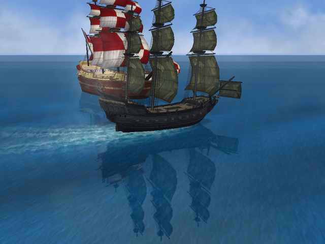 File:The Black Pearl vs The Goliath.png