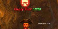 Henry Flint