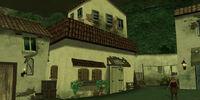 Boatswain's House