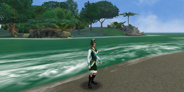 File:St Patrick's day green.jpg