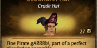 Scoundrel Hat