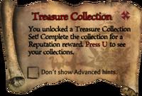 ScrollTreasureCollection