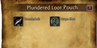 Loot Pouch