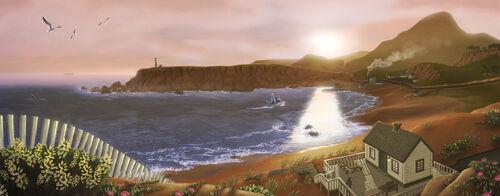 CoastalPaint