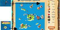 Castaways' Islands/BOSSes