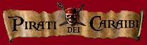 Pirati dei Caraibi Wiki