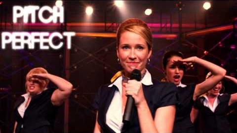 Pitch Perfect - Bulletproof The Sign Eternal Flame