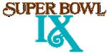 SuperBowlIX