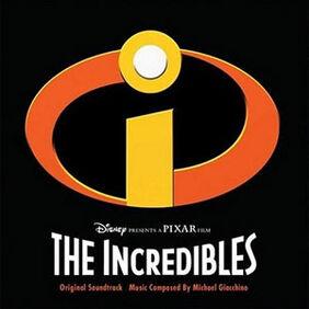 Album-incredibles