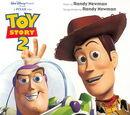 Toy Story 2/Ścieżka dźwiękowa