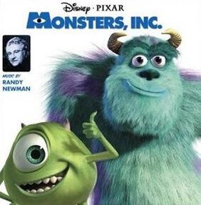 Album-monsters