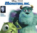 Monsters, Inc. Soundtrack