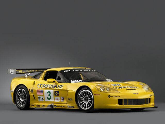 File:Chevrolet Corvette C6R Race Car, 2005.jpg