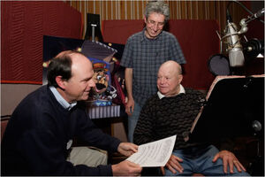Roger Gould, Kevin Rafferty & Don Rickles