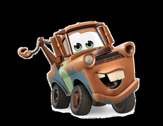 File:Mater Disney INFINITY Render.png