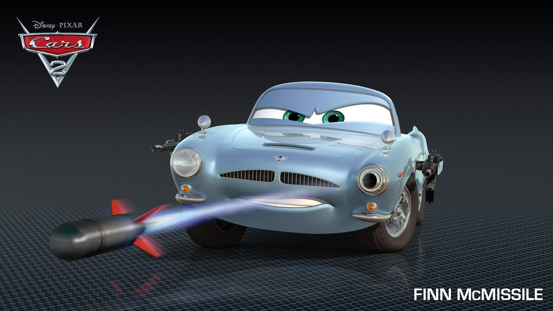 Finn Cars  Games
