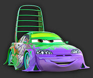 Cars-wingo