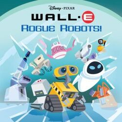RogueRobots