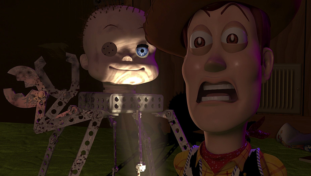 Babyface   Pixar Wiki   FANDOM powered by Wikia