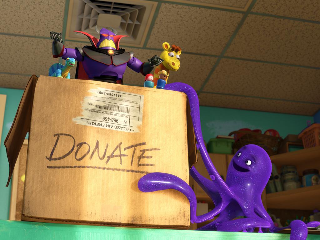 Toy Story 3 Sunnyside Daycare : Image zurg sunnyside g pixar wiki fandom powered
