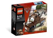 8201: Classic Mater