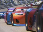 Cars 3 Laney glimpse