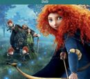 Brave Home Video