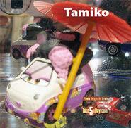 Tamiko