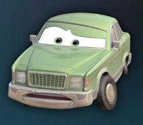 Cars-milo