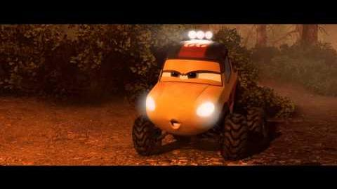 """""""Smokejumpers Featurette"""" - Planes Fire & Rescue"""
