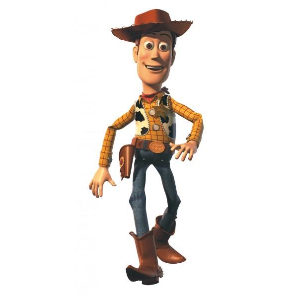 Figura Articulada Woody Toy Story Pixar Wiki