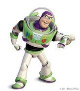 Comeinscmand Buzz