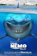 Finding nemo ver3