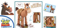 Woody's Horse: Bullseye (Toy Story Collection)